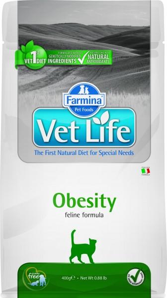 Vet Life Obesity (Katze)